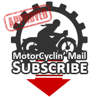 Subscribe to Motorcyclin email